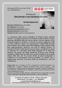 Cutini_finissage