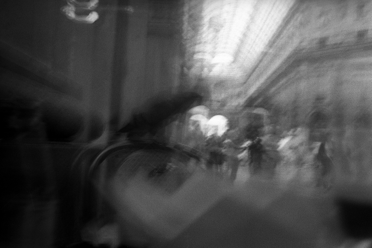 Giorgio Cutini - Il canto degli inermi